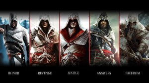 Assassins-Creed-characters-posters-video-games